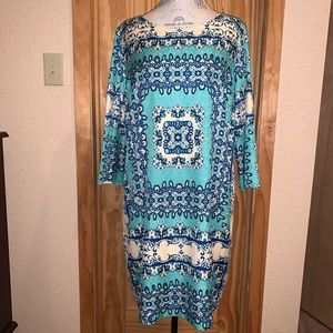 NWT The Limited Shift Dress